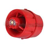 C-Tec BF447C/CC/DR/65 ActiV Conventional Weatherproof Hi-Output W-2.75-9 Wall VAD c/w Voice Sounder (IP55)