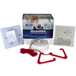 C-Tec Quantec QT951 Accessible Disabled Persons Toilet Alarm Kit
