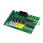 C-Tec CFP765 CFP Relay Output Card (4 Output Per Zone Relays)