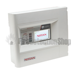 Nittan Evolution 1 Touch Screen Single Loop Fire Alarm Control Panel  F12-83101
