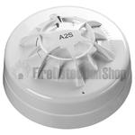 Apollo ORB-HT-11014-APO Orbis A2S Heat Detector with Flashing LED