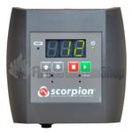 Scorpion 8000-001 Control Panel