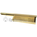 Responder TS.11204 - EN2-4 Electromagnetic Slide Arm Door Closer - Electro Brass