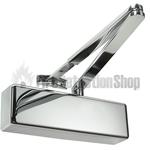 Responder TS.3204 EN2-4 Door Closer - Polished Nickel Plate