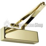 Responder TS.3204 EN2-4 Door Closer - Electro Brass