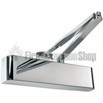 Responder TS.5204 Contract Door Closer - Polished Nickel Plate