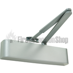 Responder TS.5204 Contract Door Closer - Silver