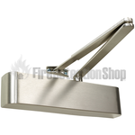 Responder TS.5204 Contract Door Closer - Satin Nickel Plate