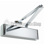 Responder TS.9205 Door Closer - Polished Stainless Steel