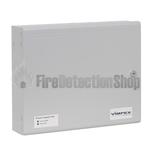 Vimpex K25800M3 EN 54-4 10.25A switched mode Power Supply Unit - Max 17.2 Ah Batteries