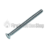Socket Screws M3.5 x 20mm
