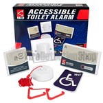C-Tec NC951 Accessible Toilet Alarm Kit