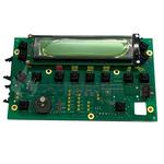Ziton ZP3-DB1 Display board (Euro LCD)