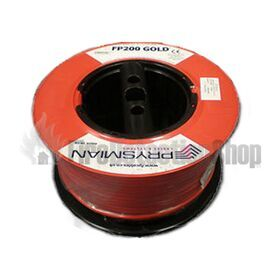 Prysmian FP200 Gold 2 Core 2.5mm Red Fire Alarm Cable