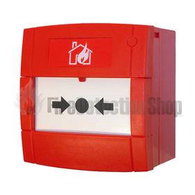 Kentec 4 Zone Fire Alarm Conventional Kit - Apollo