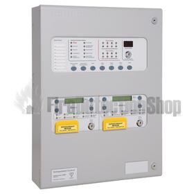 Kentec K21041M3 4 Zone Extinguishant Control Panel - 1 Area
